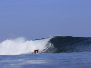 CJ Hobgood is retiring so I thought I'd send him off with the last photo.  Great athlete and all around good guy. Pipe, Pipeline, North Shore, Oahu, Hawaii