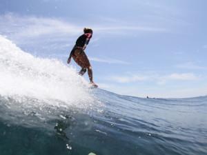 longboard 2 Chris Hoy